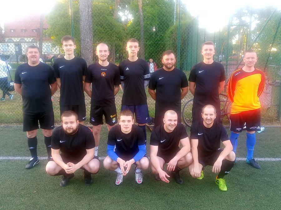 Drużyna FC DEVILS | Toruńska Liga Szóstek Piłkarskich