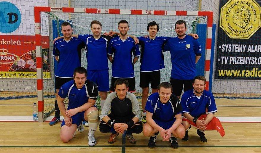 Drużyna JÓZEFA TEAM | Toruńska Liga Szóstek Piłkarskich