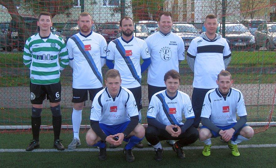 Drużyna REITER SOFA4YOU.COM | Toruńska Liga Szóstek Piłkarskich