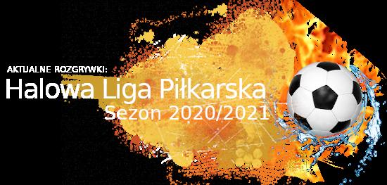 Halowa Liga Piłkarska 2020/2021, Toruń