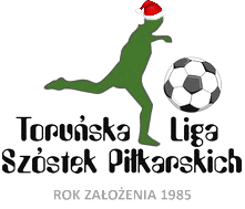 Toruńska Liga Szóstek Piłkarskich